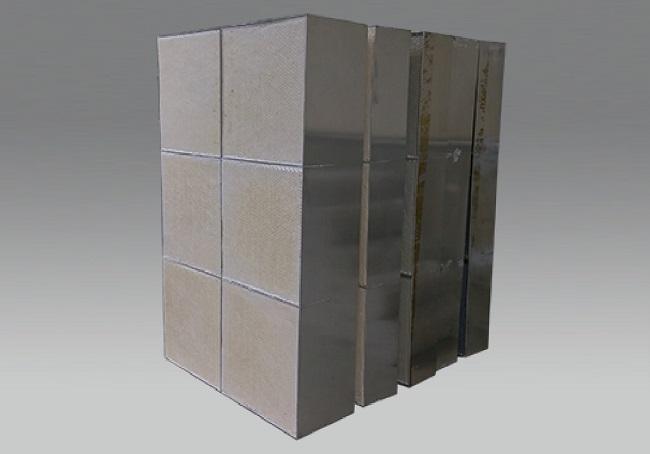 Auramat 氣體乾燥/純化 材料 gas purifier modular